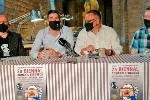 La 2a Biennal del Romànic al Berguedà es fixa en el passat per explicar el present i el futur patrimonial de la comarca