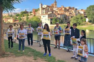 Deu persones, deu racons: la nova campanya per ensenyar Gironella als turistes