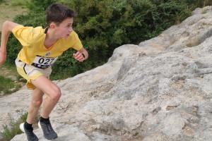 El berguedà Jan Torrella es proclama campió de Catalunya de trail