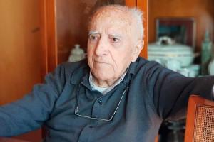 Mor Pepet Casals Farràs, alcalde de Bagà des del 1987 fins al 1995