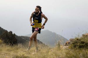 Lluís Ruiz Oller i Núria Santmiquel guanyen la primera Ultra Ensija, la nova prova estrella de la Berga Trail