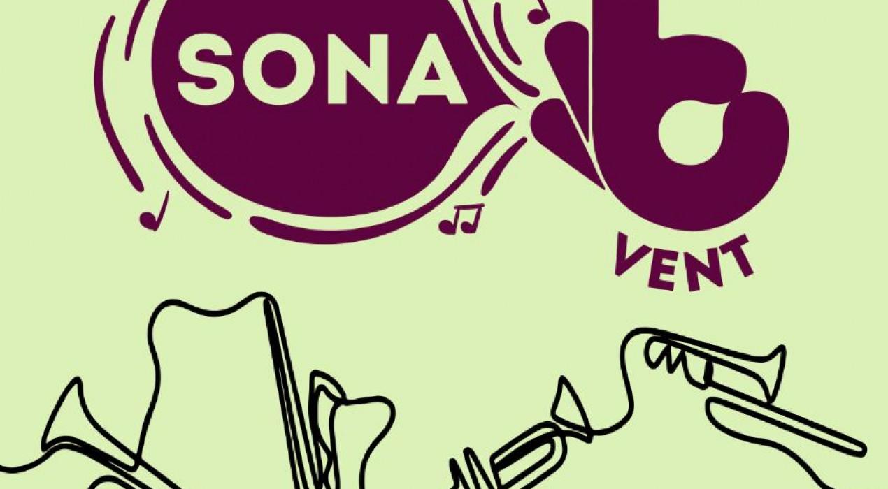 SonaB Vent 2021: KamBrass Quintet