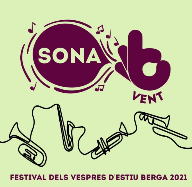 SonaB Vent 2021: KamBrass Quintet @ plaça de Francesc Palau i Quer (plaça de la Pietat) (BERGA)