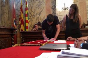 Així serà el procés per escollir el relleu de Montse Venturós a l'alcaldia de l'Ajuntament de Berga