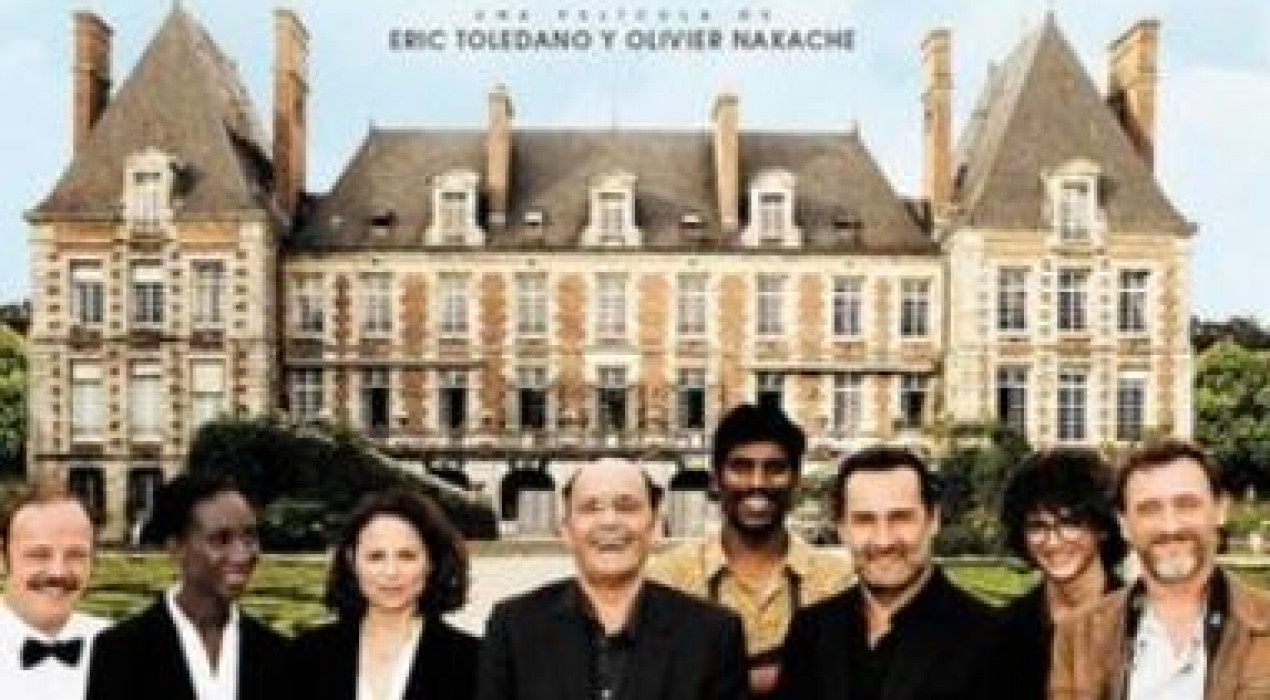 CINEMA A LA FRESCA 2021: C'est la Vie