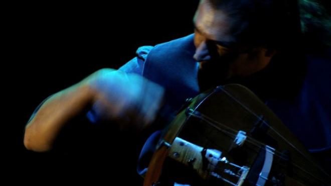 Concert MARC EGEA SOLO @ Era de Capdevila de l'Espà (SALDES)