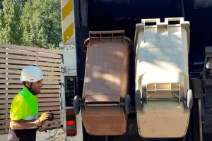 Gironella inicia els tràmits per emancipar-se del Consell Comarcal del Berguedà en matèria de residus