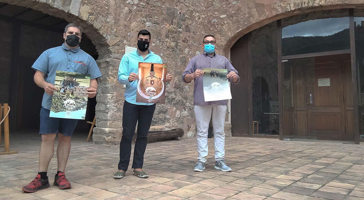 El Berguedà enceta una campanya per repensar el turisme i atraure visitants tot l'any