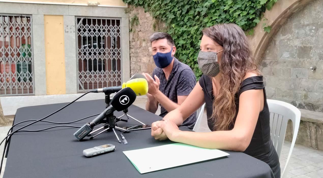 """Montse Venturós deixa l'alcaldia de Berga per problemes de salut: """"Pateixo depressió"""""""